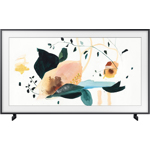 Televizor Smart QLED, Samsung The Frame 65LS03T, 163 cm, Ultra HD 4K