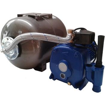 Hidrofor cu pompa cu adancimea de aspiratie 40 m WASSERKONIG HW40/50H