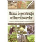 Manual de constructie si utilizare a solarelor - Andy McKee, Mark Gatter