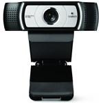 Camera web Camera web Logitech C930e - HD 1080p, microfon