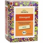 Ceai Bio Voce de aur 15x 1.6 grame