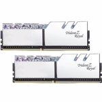 G.Skill Trident Z Royal DDR4 16GB (2x8GB) 4266MHz CL19 1.4V XMP 2.0 Silver