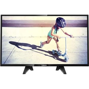 Televizor LED Philips 32PFS4132/12, 80 cm, Full HD, Digital Crystal Clear, USB, HDMI