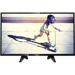 Televizor LED Philips 32PFS4132/12, 80 cm, Full HD, Digital Crystal Clear, USB, HDMI