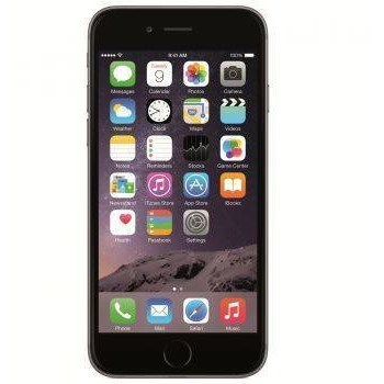 Telefon Mobil Apple iPhone 6 Plus 16GB Space Gray Refurbished iph6+16gbgragrytvr