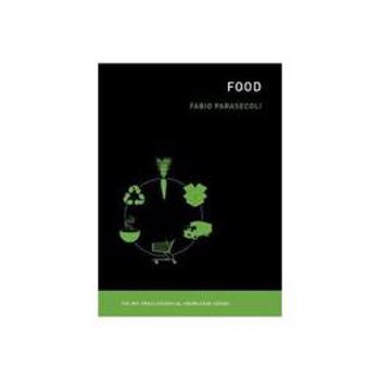 Food, editura Mit University Press Group Ltd