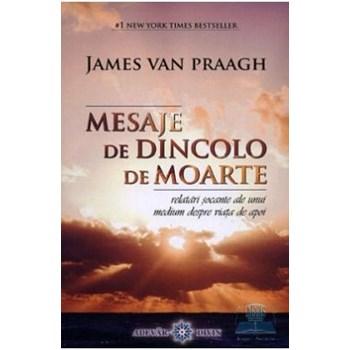 Mesaje de dincolo de moarte - James Van Praagh 973-88592-1-0