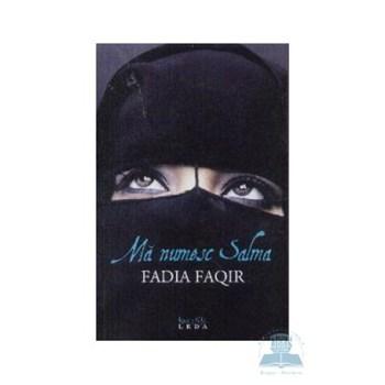 Ma numesc salma - Fadia Faqir