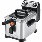 Friteuza Tefal Filtra Pro FR510170 3 L 2400 W 1.2 kg Inox FR510170