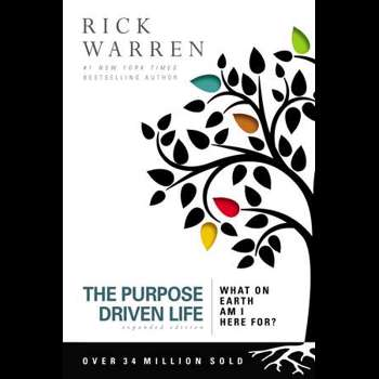 What On Earth Am I Here For? Study Guide (The Purpose Driven Life)