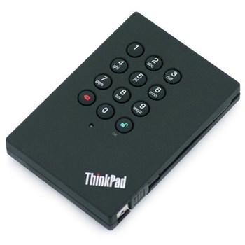 "HDD extern Lenovo ThinkPad, 500GB, 2.5"", USB 3.0"