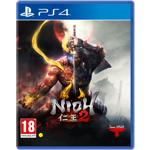 Joc Nioh 2 Standard Edition pentru PlayStation 4