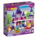 LEGO® DUPLO® - Castelul Regal al Sofiei Intai - 10595