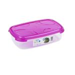 Cutie alimentara din plastic Frigo Plus, 1 l