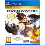 Overwatch: Game of the Year PS4