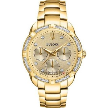 Ceas Bulova DIAMOND 98R171