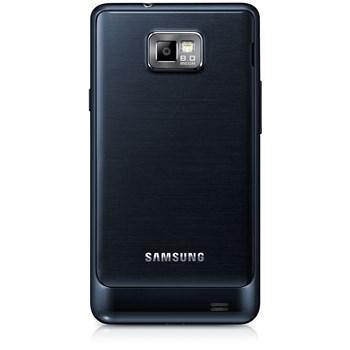 Smartphone, Blue Gray, SAMSUNG I9105 Galaxy S2 Plus