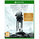 Star Wars - Battlefront Ultimate Edition Xbox One