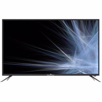 Televizor LED 109 cm Tech LE-4319NUTS 4K Ultra HD LE-4319NUTS
