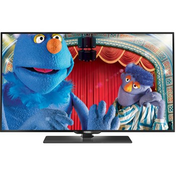Televizor LED, Philips 40PFH4309/88, 102 cm, Full HD