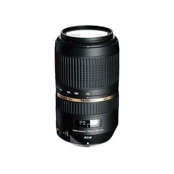 Obiectiv Foto Tamron 70-300mm f4-5.6 Di LD VC USD Macro Canon 46209514