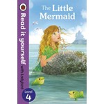 The Little Mermaid - Read it yourself with Ladybird: Level 4 (Read It Yourself)