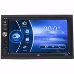 Multimedia player auto PNI V6270, reda MP3 / MP4 / MP5, touchscreen bluetooth, USB, 2 DIN cu mirror link IOS si Android