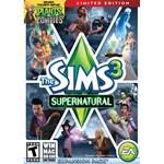 Joc PC EA The Sims 3 Supernatural