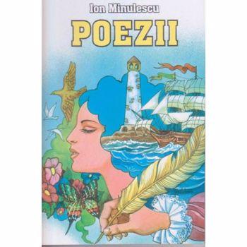Poezii - Ion Minulescu