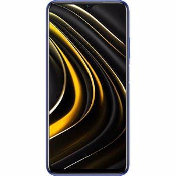 Telefon mobil Xiaomi POCO M3, Dual SIM, 64GB, 4G, Cool Blue