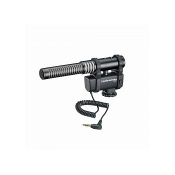 Audio-Technica AT8024 Microfon Stereo cu Jack 3.5mm