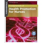 Fundamentals of Health Promotion for Nurses (Fundamentals)