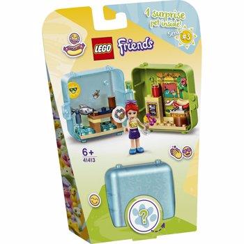 LEGO® Friends / LEGO® Friends - Cubul jucaus de vara al Miei (41413)