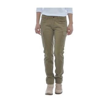 Pantaloni casual cu buzunare mari