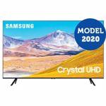 "Televizor LED Samsung 109 cm (43"") UE43TU8002, Crystal Ultra HD 4K, Smart TV, WiFI, CI+"