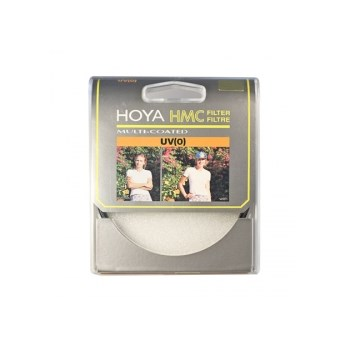 Filtru UV Hoya-HMC 55mm 100997