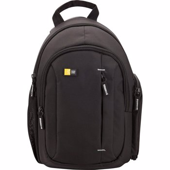 Case Logic TBC-410 negru - rucsac foto-video