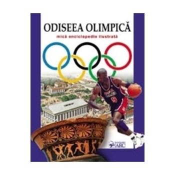 Odiseea olimpica, editura Arc