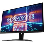 "Monitor gaming LED IPS Gigabyte 27"", QHD, DisplayPort, 144Hz, Vesa, Negru, G27Q"