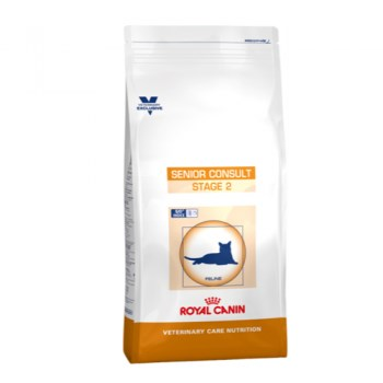 /DLS Royal Canin Senior Consult Stage2, 3.5 kg