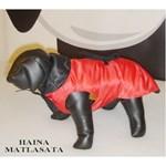Haina Matlasata 45 cm