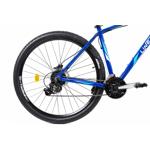 Bicicleta Mtb Afisport 2921 Supra M albastru 29 inch