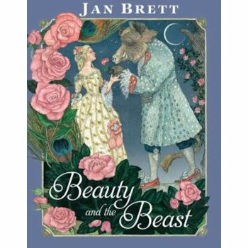 Beauty and the Beast, Hardcover