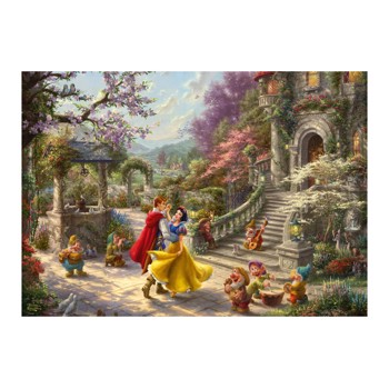 Puzzle Schmidt - Disney, Dancing With The Prince, 1.000 piese (59625)