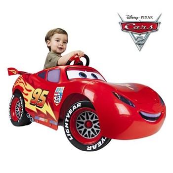 Masina Cars 2