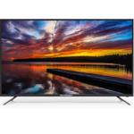 Televizor LED Smart Schneider 50SC670K 126 cm Ultra HD 4K Negru