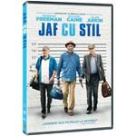 Jaf cu Stil / Going in Style