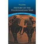 History of the Peloponnesian War, Paperback