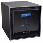Netgear READYNAS 424 DISKLESS 4 Bays (RN42400)