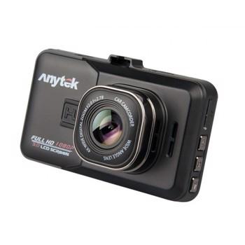 Camera auto iUni Dash A98, Filmare full HD, Display 3.0 inch, WDR, Parking monitor, Lentila Sharp 6G, unghi filmare 170 grade